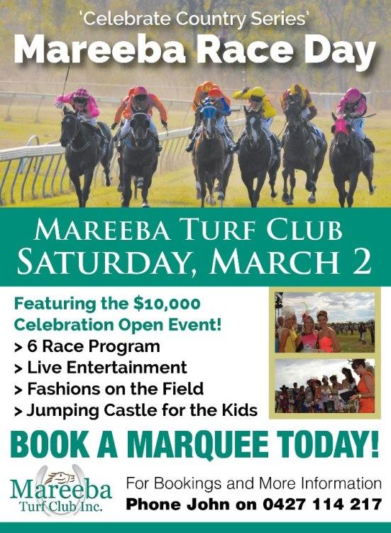 MareebaTurfClub